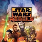 Star Wars Rebels Sezonul 4