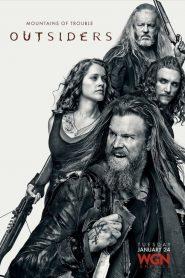 Outsiders Sezonul 2 Online Subtitrat in Romana HD Gratis