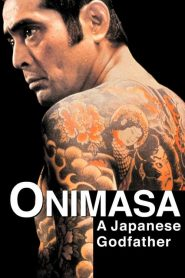 Onimasa: A Japanese Godfather (1982)