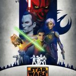 Star Wars Rebels Sezonul 3