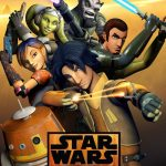Star Wars Rebels Sezonul 1