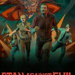 Stan Against Evil Sezonul 3