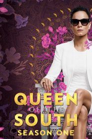 Queen of the South Sezonul 1