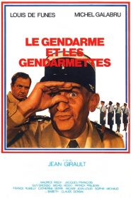 The Gendarme and the Gendarmettes (1982)