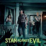 Stan Against Evil Sezonul 2