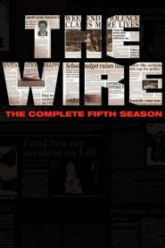 The Wire Sezonul 5