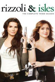 Rizzoli & Isles Sezonul 3 Online Subtitrat in Romana HD Gratis
