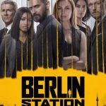 Berlin Station Sezonul 2