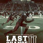 Last Chance U Sezonul 2