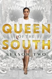 Queen of the South Sezonul 2
