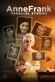 AnneFrank. Parallel Stories (2019)