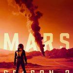 Mars Sezonul 2
