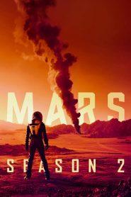 Mars Sezonul 2 Online Subtitrat in Romana HD Gratis