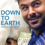 Down to Earth with Zac Efron Sezonul 1