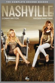 Nashville Sezonul 2