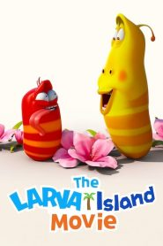 The Larva Island Movie (2020) Online Subtitrat in Romana HD Gratis