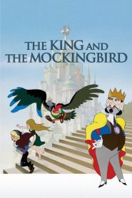 The King and the Mockingbird (1980)