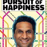 Ravi Patel's Pursuit of Happiness Sezonul 1