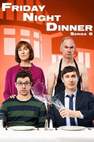 Friday Night Dinner Sezonul 6