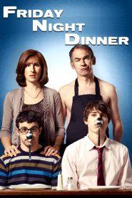 Friday Night Dinner Sezonul 1