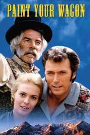 Paint Your Wagon (1969)