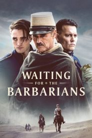 Waiting for the Barbarians (2020)