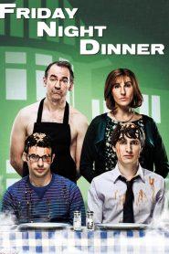 Friday Night Dinner Sezonul 2