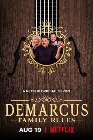 DeMarcus Family Rules Sezonul 1 Online Subtitrat in Romana HD Gratis
