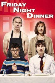 Friday Night Dinner Sezonul 3