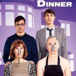 Friday Night Dinner Sezonul 5