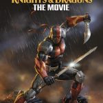 Deathstroke: Knights & Dragons – The Movie (2020)