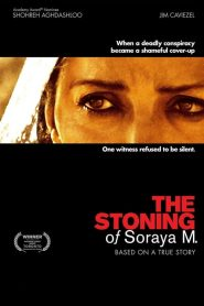 The Stoning of Soraya M. (2009)