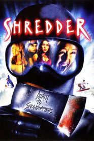 Shredder (2003)