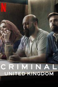 Criminal: UK Sezonul 1