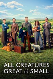 All Creatures Great and Small Sezonul 1 Online Subtitrat in Romana HD Gratis