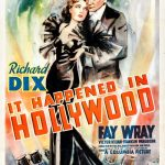 It Happened in Hollywood (1937)