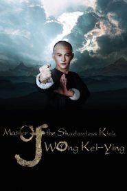 Master Of The Shadowless Kick: Wong Kei-Ying (2016) Online Subtitrat in Romana HD Gratis