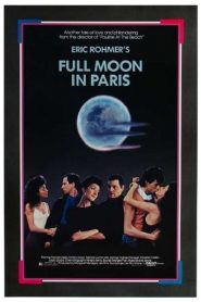 Full Moon in Paris (1984)
