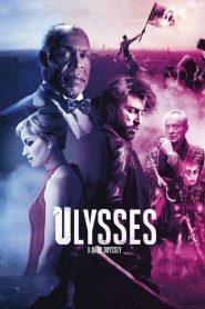 Ulysses: A Dark Odyssey (2018)