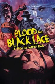 Blood and Black Lace (1964) Online Subtitrat in Romana HD Gratis