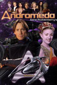 Andromeda Sezonul 1