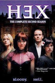 Hex Sezonul 2 Online Subtitrat in Romana HD Gratis