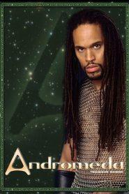 Andromeda Sezonul 3