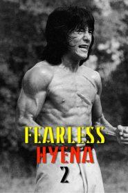 Fearless Hyena 2 (1983)