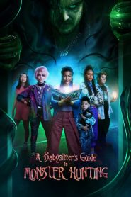 A Babysitter's Guide to Monster Hunting (2020) Online Subtitrat in Romana HD Gratis