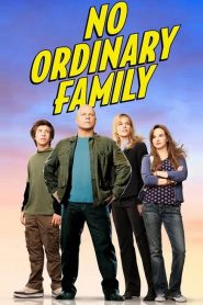 No Ordinary Family Sezonul 1