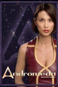 Andromeda Sezonul 2