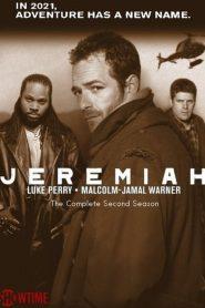 Jeremiah Sezonul 2