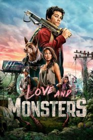 Love and Monsters (2020) Online Subtitrat in Romana HD Gratis
