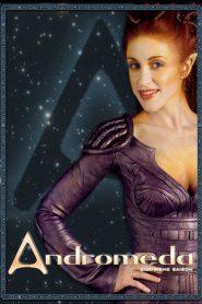 Andromeda Sezonul 4